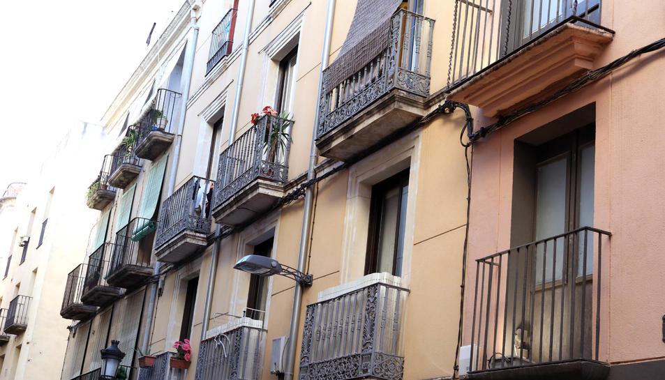 La sanció a l'empresa pel tall de llum era de 500.000 euros.