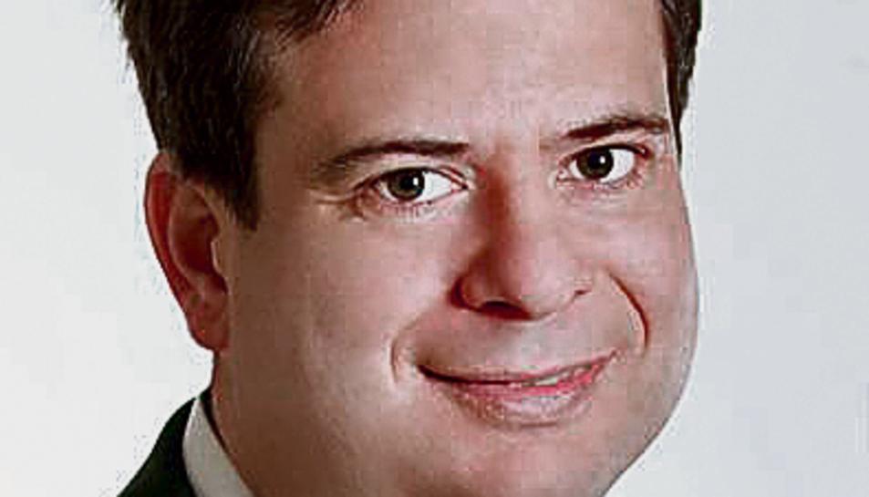 Oliver Klein