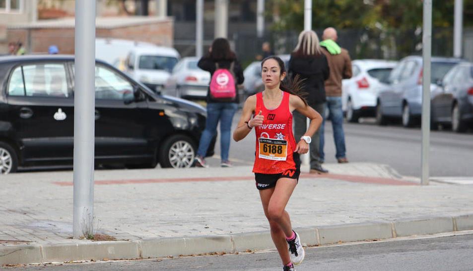 La 27a edició de la Mitja Marató i la cursa de 10k