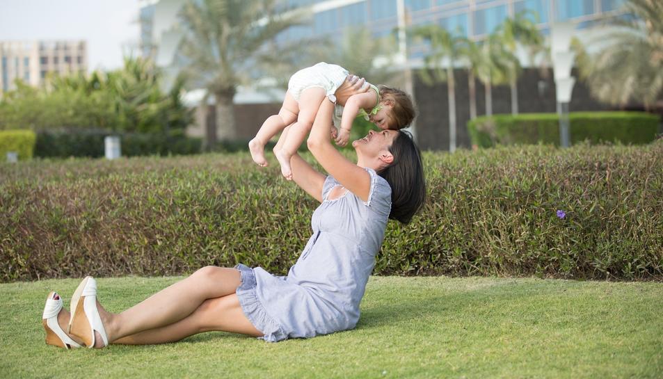 Els primers imports que es poden reclamar són els de nascuts el 2014 i el 2015.