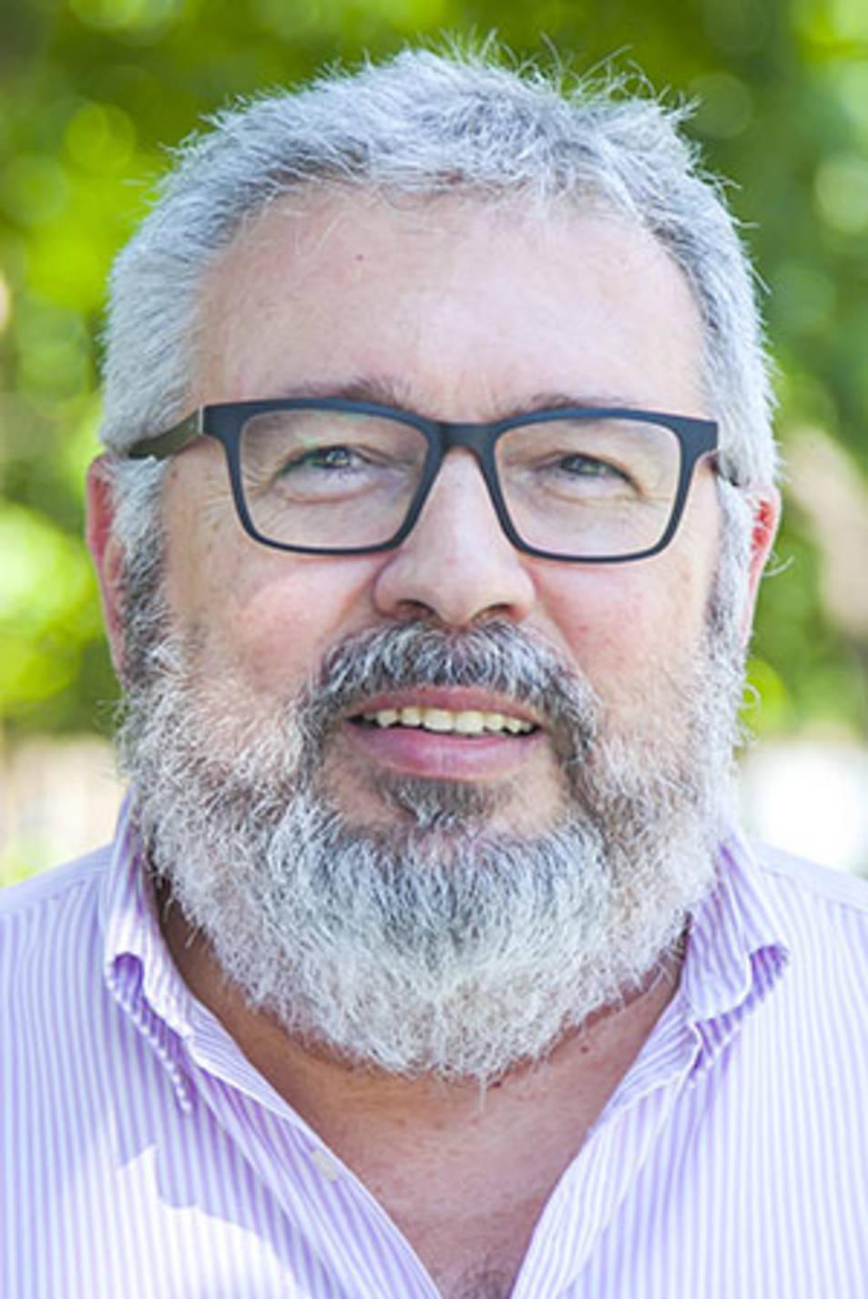 Moisés Peñalver