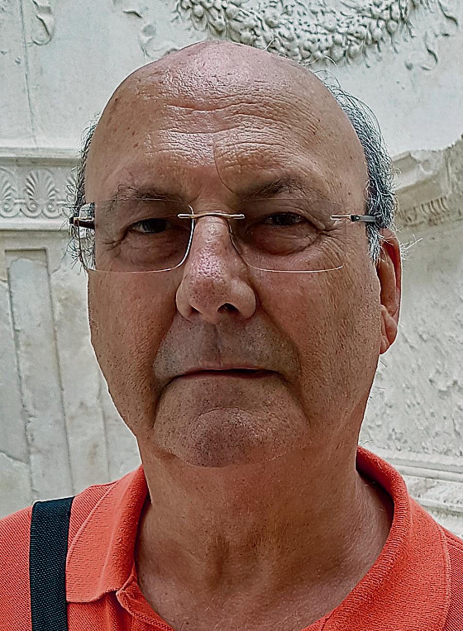 Antoni Pujol Niubó