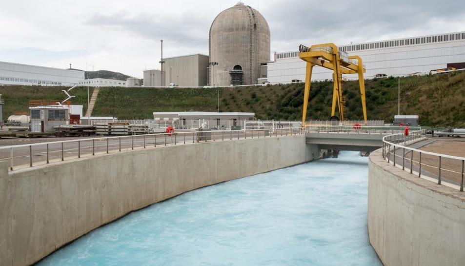 L'ANAV vol renovar el 2019 la llicència de la central Vandellòs II, que finalitza el juliol del 2020.