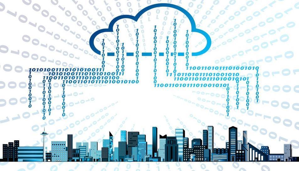El nou sistema garanteix la seguretat de les dades penjades al núvol.