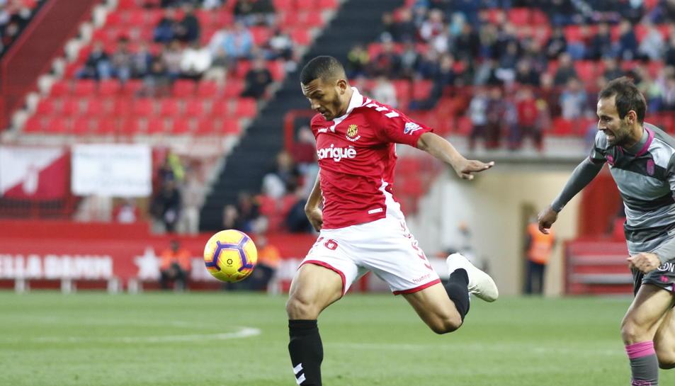 Luis Suárez, titular a Mallorca.