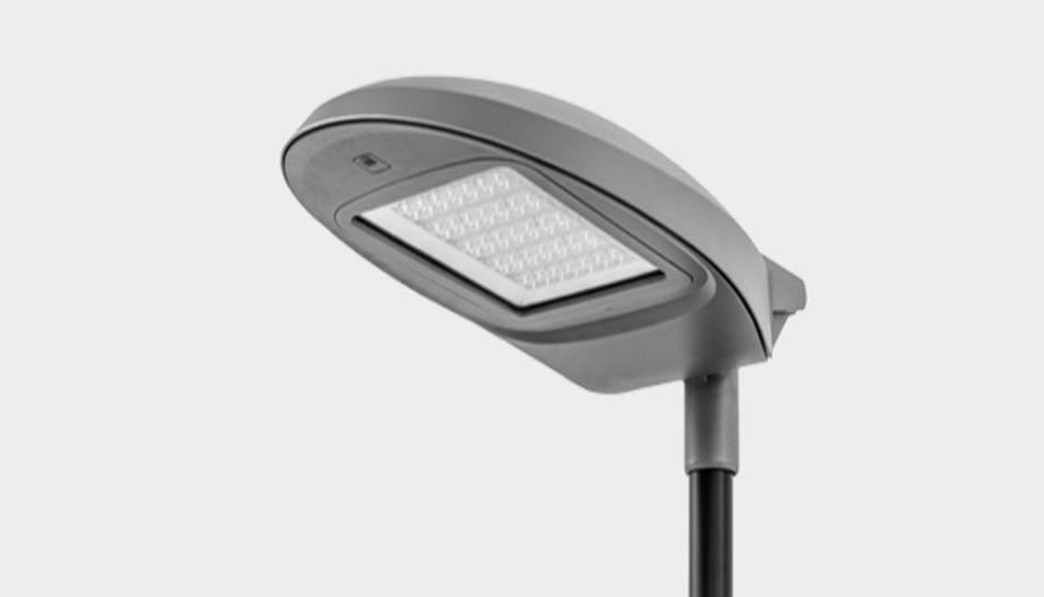 Imatge d'un llum LED.