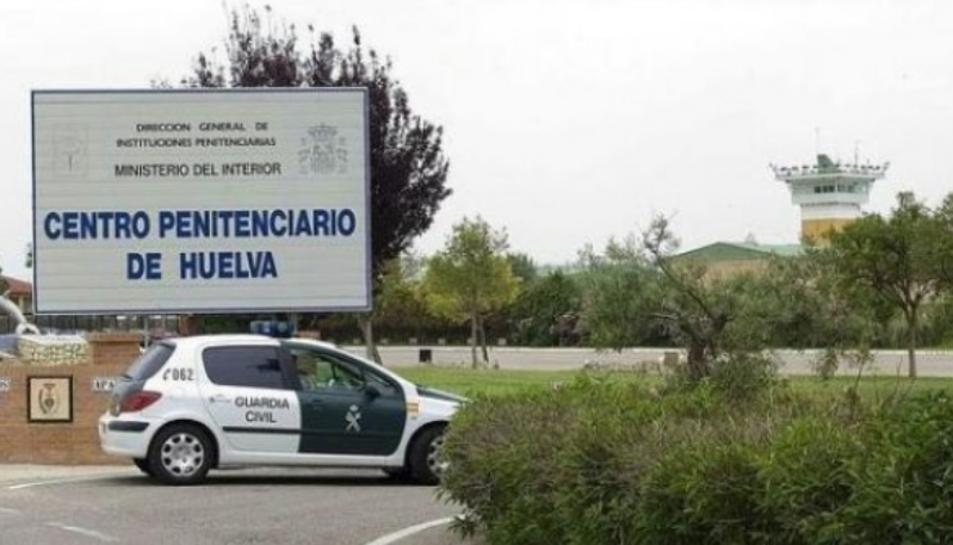 Imatge d'arxiu de la presó de Huelva.