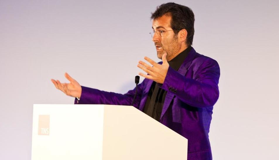 L'economista Xavier Sala-i-Martin.