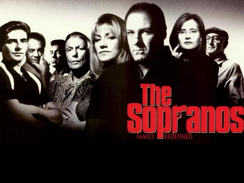 Pots trobar la sèrie completa al catàleg de l'HBO.