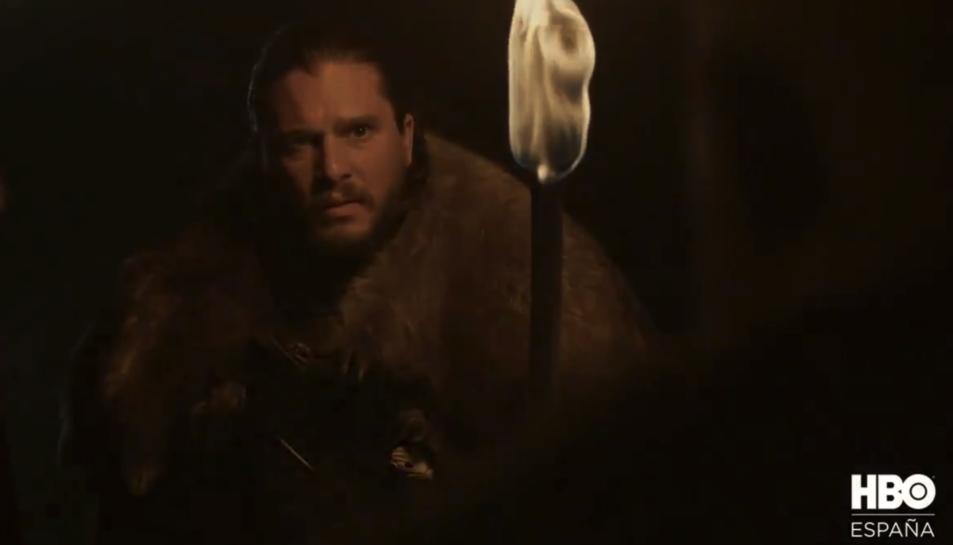 Imatge del nou tràiler de la darrera temporada de l'exitosa sèrie.