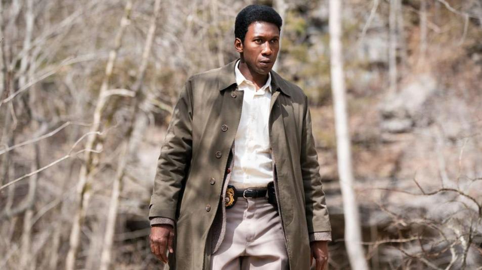 MahershalaAli interpreta al detectiu WayneHays.