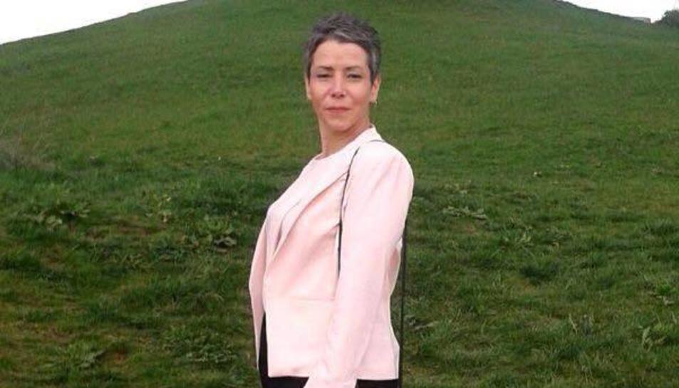 Natàlia Sanz serà la cap de llista d'Ara Altafulla a les municicipals del mes de maig.