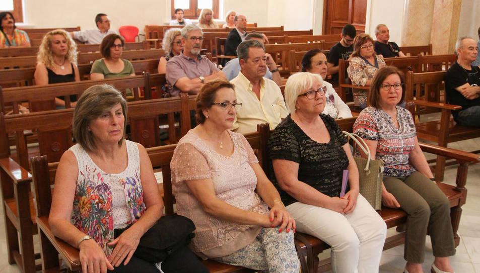 Un grup d'empleades van denunciar la situació al ple del juny.