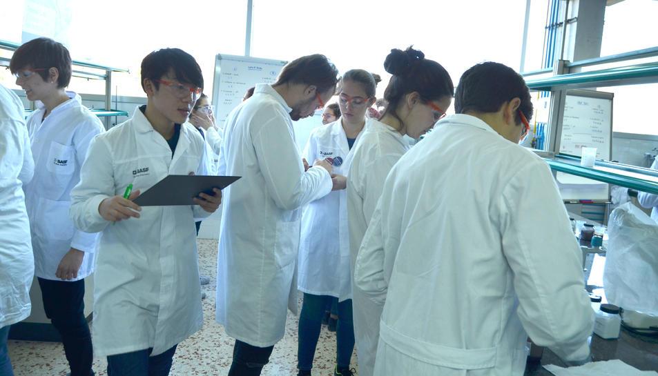 Teens Lab' (II)