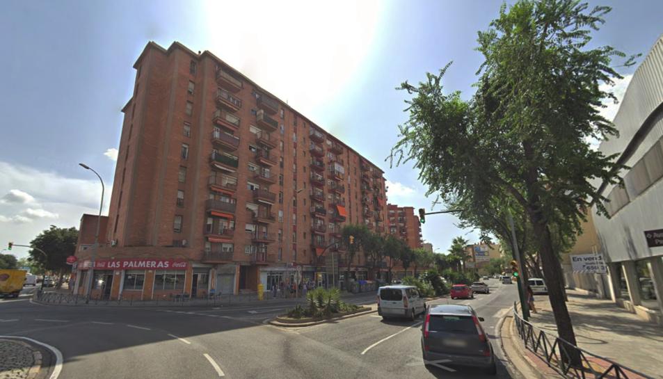 El domicili afectat està situat al carrer President Macià número 2.