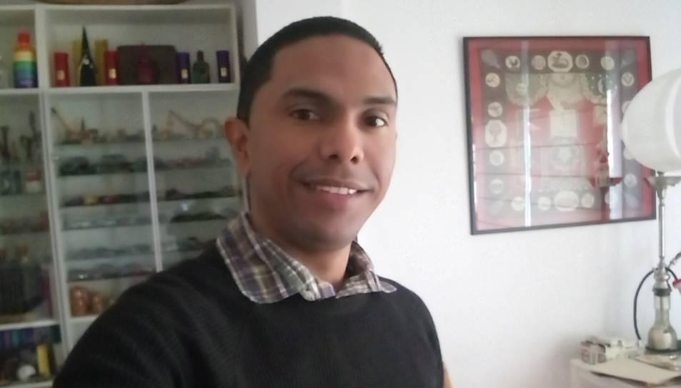 Braulio Elies (30 anys)