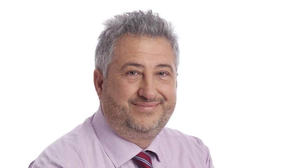 Antonio López, en una imatge d'arxiu.