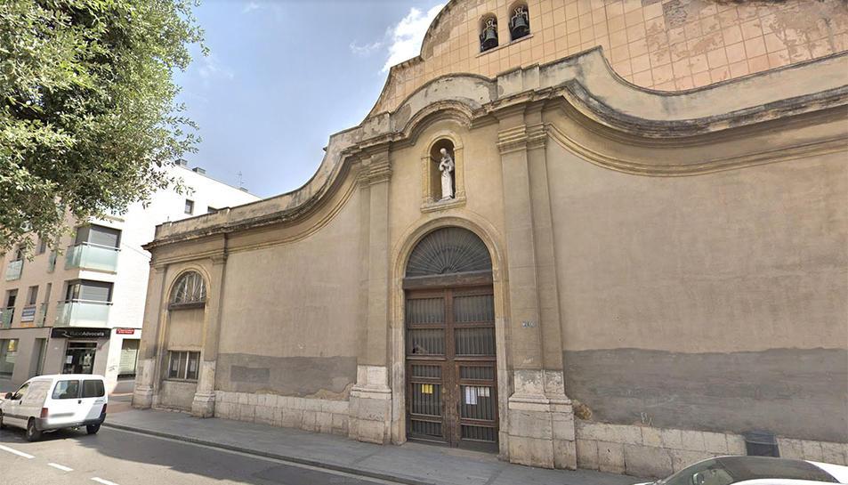 Les pregàries es faran els dimarts ie ls dijous a Sant Francesc.