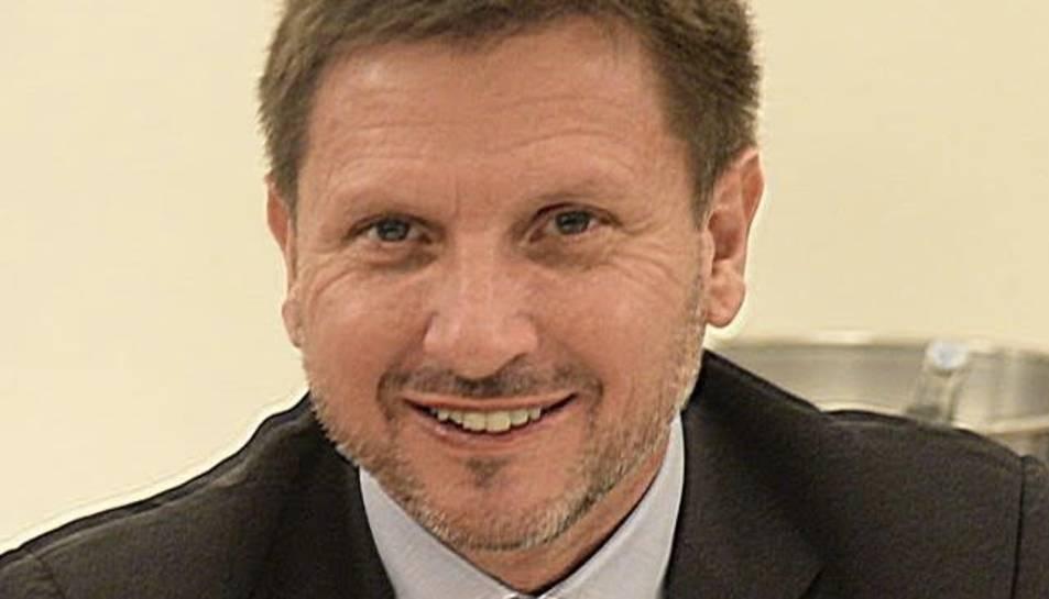 Josep Andreu ocuparà el càrrec de Director de Desenvolupament Corporatiu