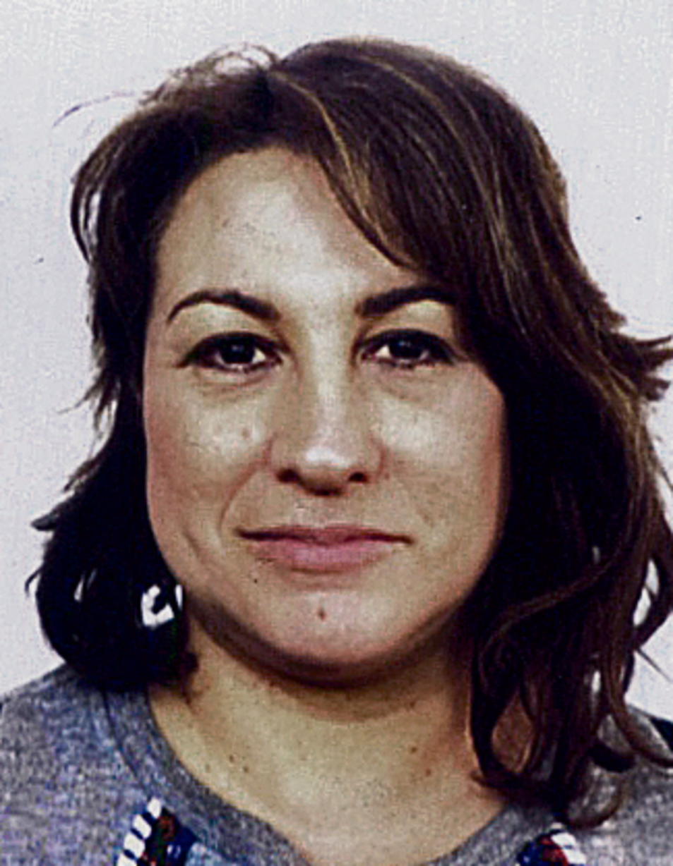 Rosa Carrasco