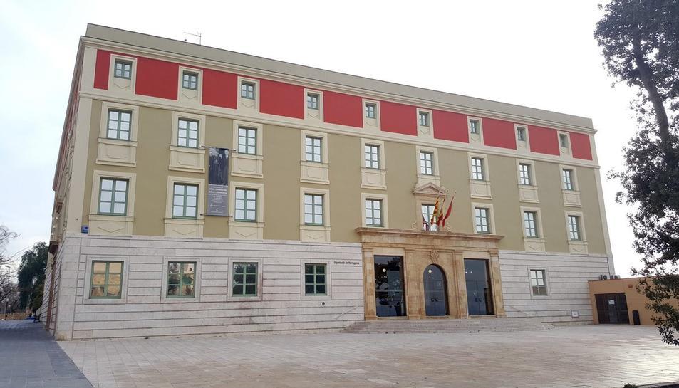 Imatge de la Diputació de Tarragona.