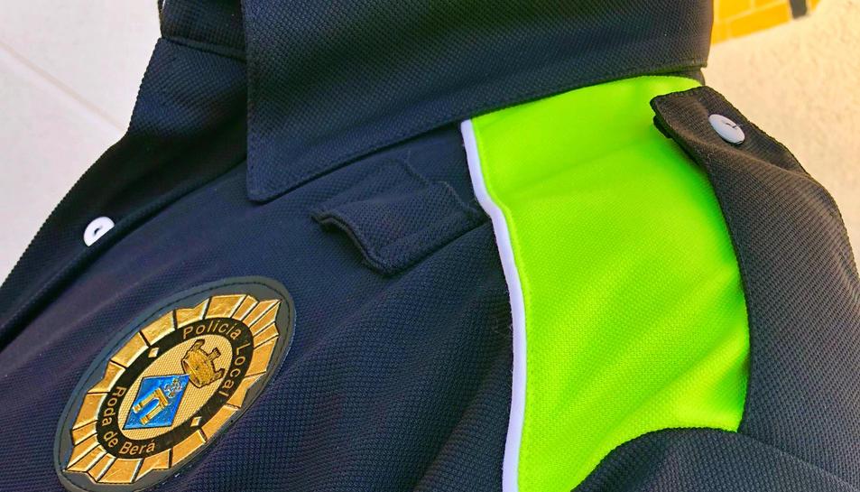 Els joves ja havien estat detinguts en altres ocasions per la Policia Local de Roda de Berà.