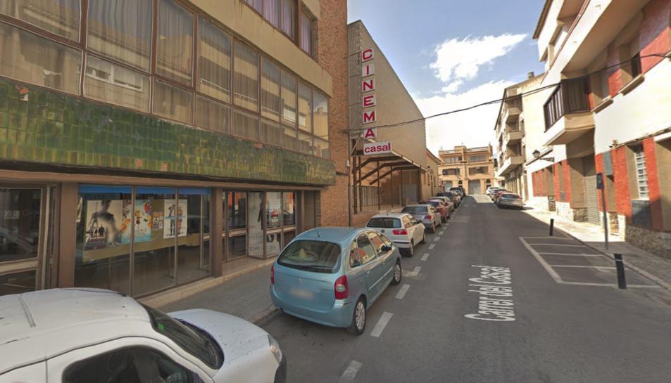 El cicle es durà a terme al Teatre Cinema del Casal Montblanquí.