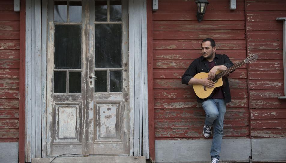 Ismael Serrano repassarà els seus èxits i presentarà noves cançons al Vendrell.