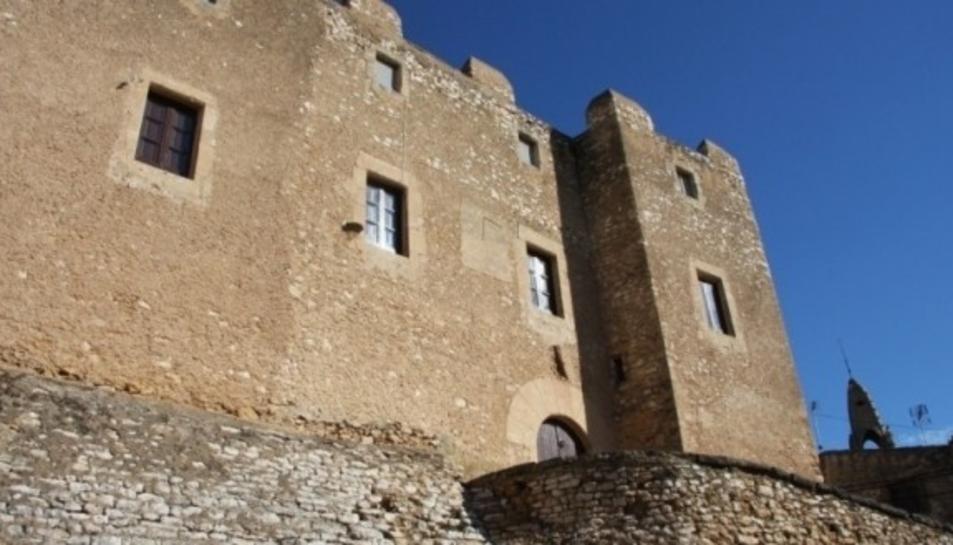 El majestuós Castell de Creixell