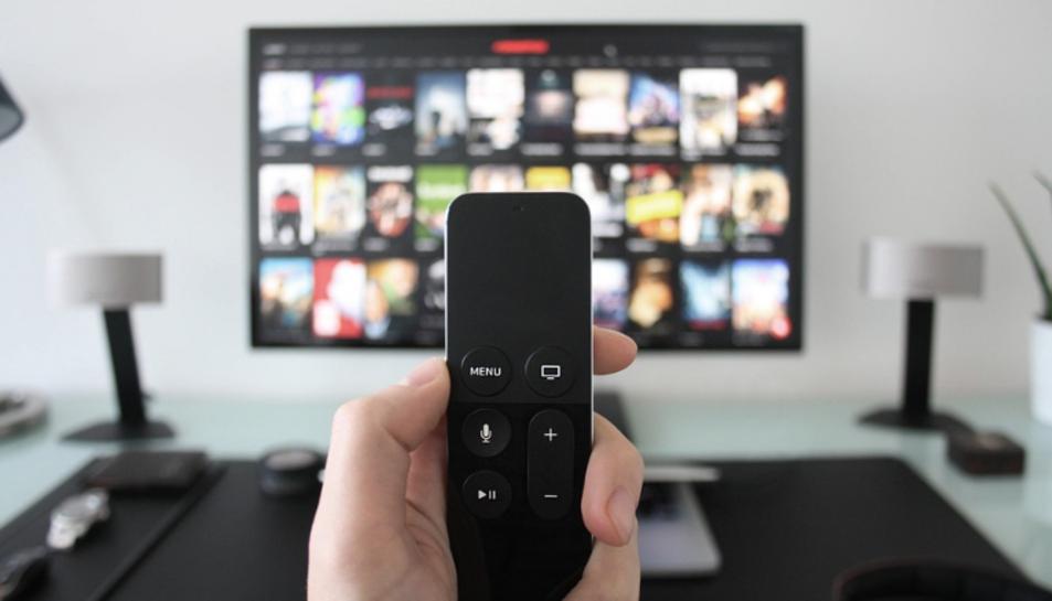 Una de cada tres llars amb connexió a internet utilitzen plataformes digitals de pagament.