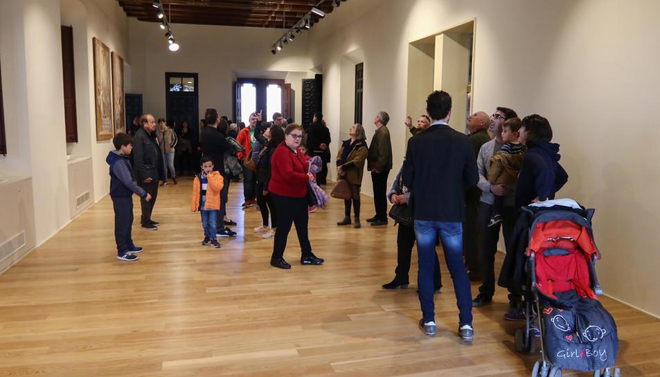Portes obertes del Castell de Vila-seca (2)