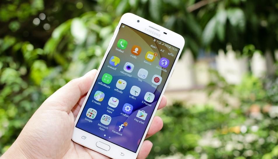La monitorització de dades és molt habitual en el sistema Android.