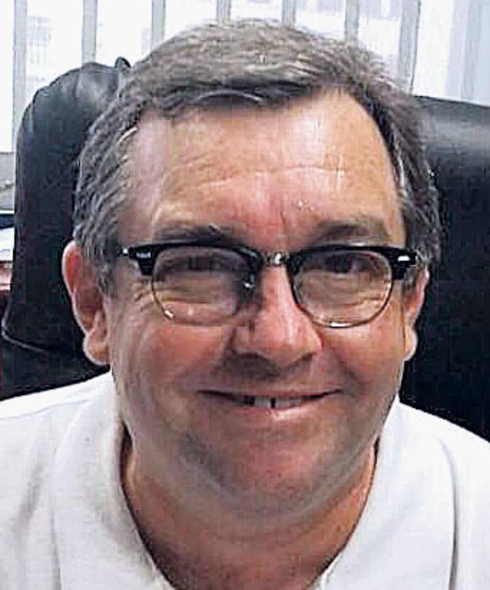 José José Ángel SusínÁngel Susín