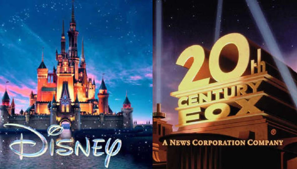 Disney s'ha convertit en un colós de l'entreteniment després d'adquirir part de Fox.