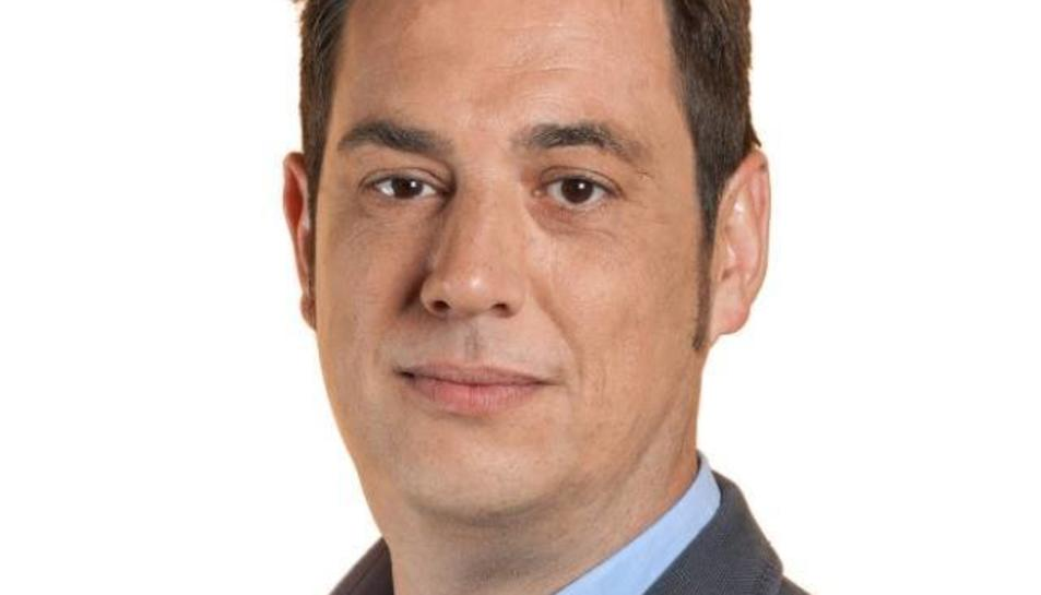 Josep Forasté, candidat a l'alcaldia de Vila-seca per Decidim.