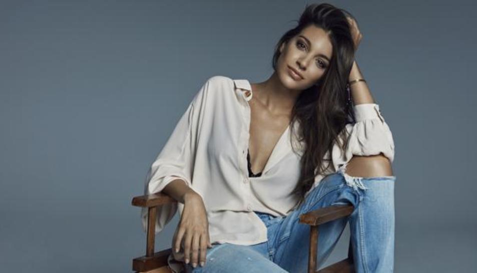 Imatge de l'Ana Guerra en una imatge promocional.