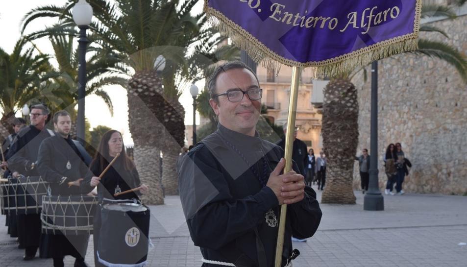VIII Trobada de Bandas de Semana Santa en Tarragona (II)