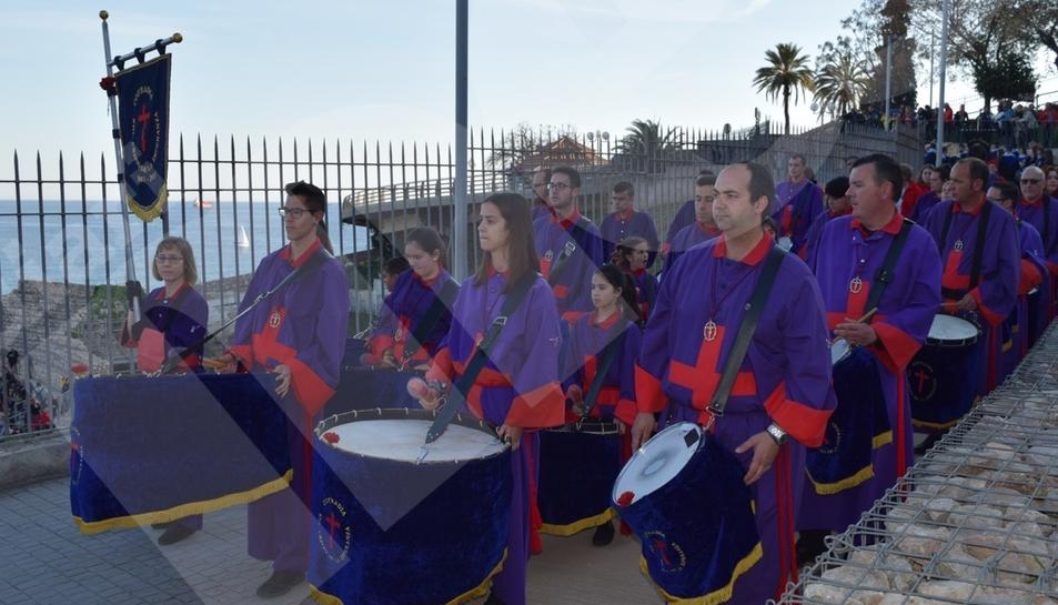 VIII Trobada de Bandas de Semana Santa en Tarragona (III)