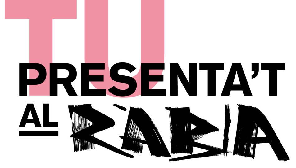 Nou cartell del festival Ràbia.