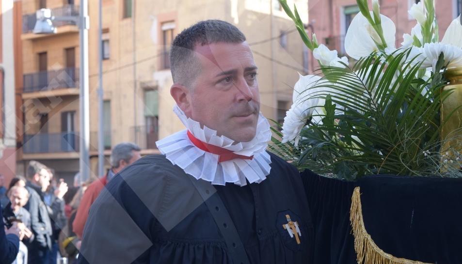 Procesión del 75º aniversario de la Pietat (II)
