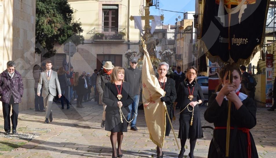 Procesión del 75º aniversario de la Pietat (III)