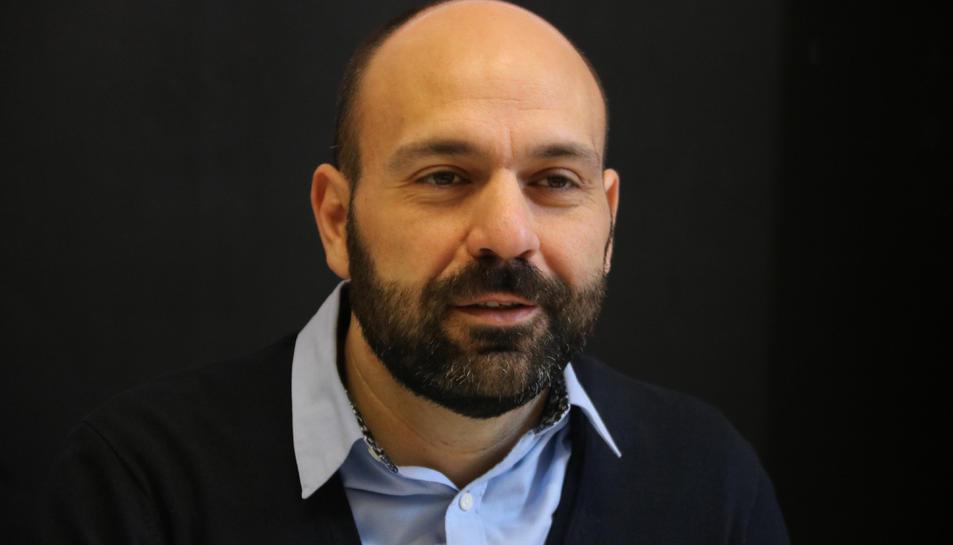 El vicepresident d'Òmnium, Marcel Mauri, participarà en un debat a Tarragona.