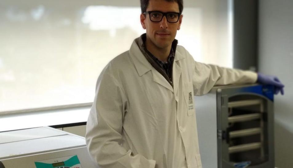 a planta està gestionada per Jaume Bori, llicenciat en Bioquímica i Biotecnologia per la URV.