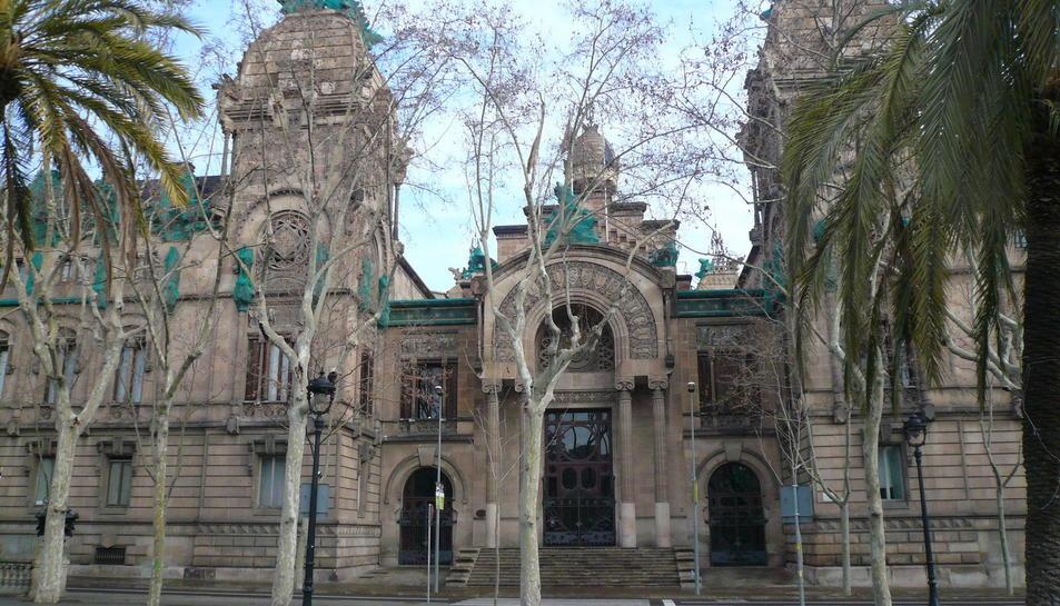 El judici ha de celebrar-se a l'Audiència de Barcelona.
