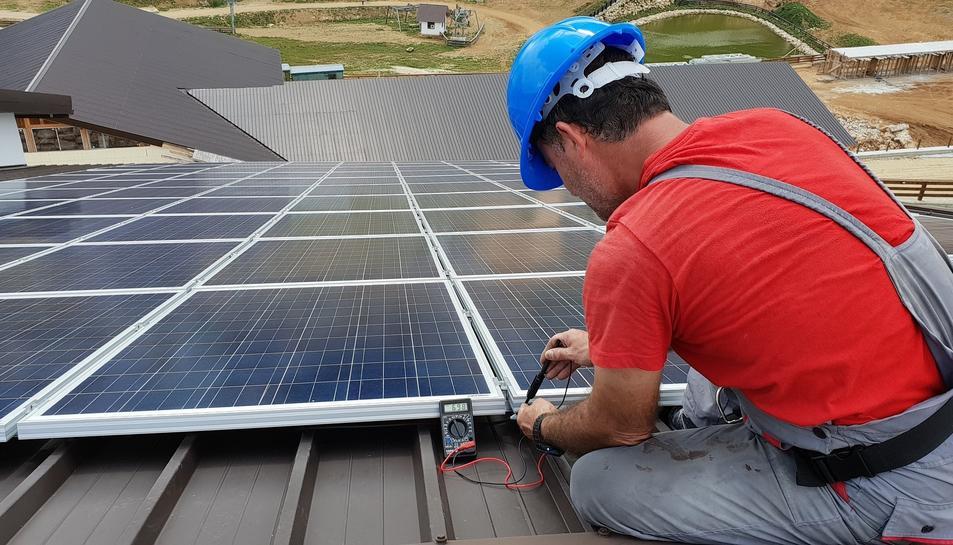 La nova regulació facilita els tràmits de les instal·lacions de producció d'energia elèctrica.
