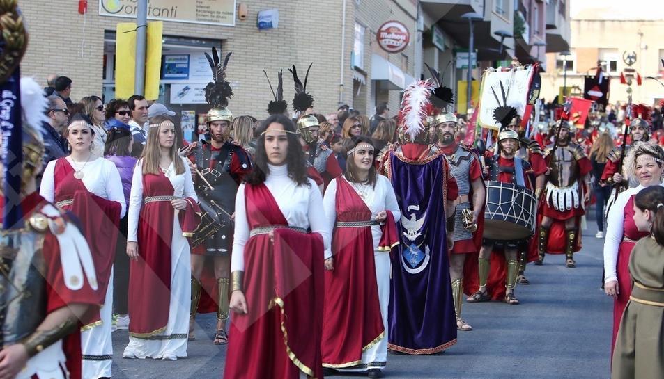 Trobada d'armats a Constantí (III)