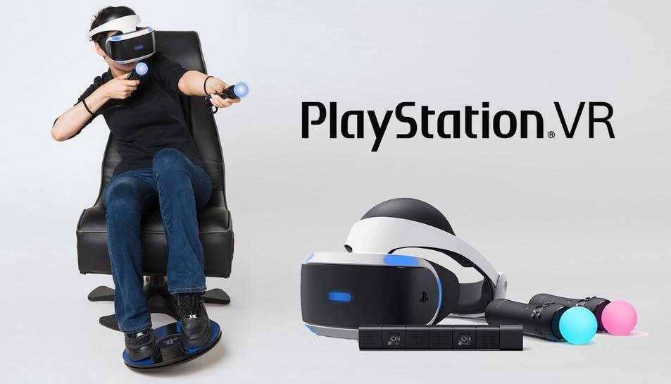 El nou dispositiu permet controlar els moviments dins el joc amb els peus.