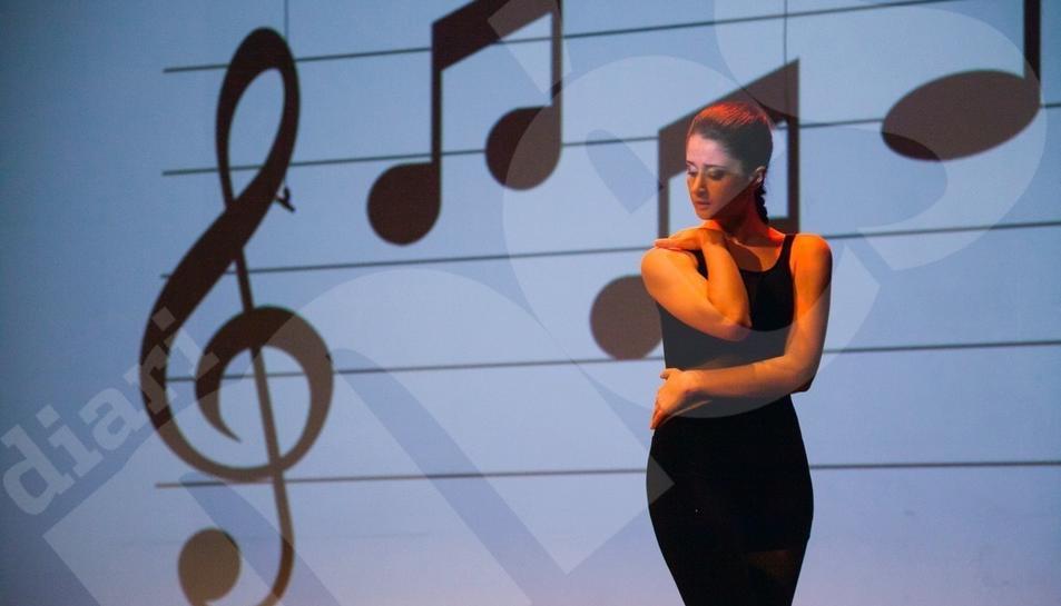'Així sóc jo', el museical dels alumnes d'ESO del Salvador Vilaseca de Reus