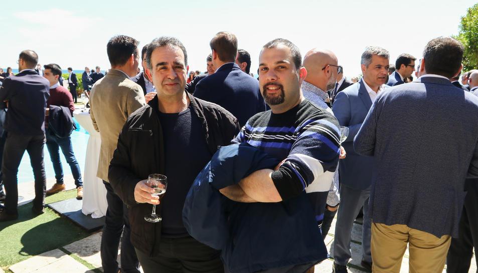 El Dinar Club Empresa del Nàstic (1)