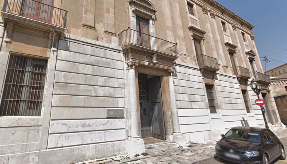 Imatge de l'Arquebisbat de Tarragona.